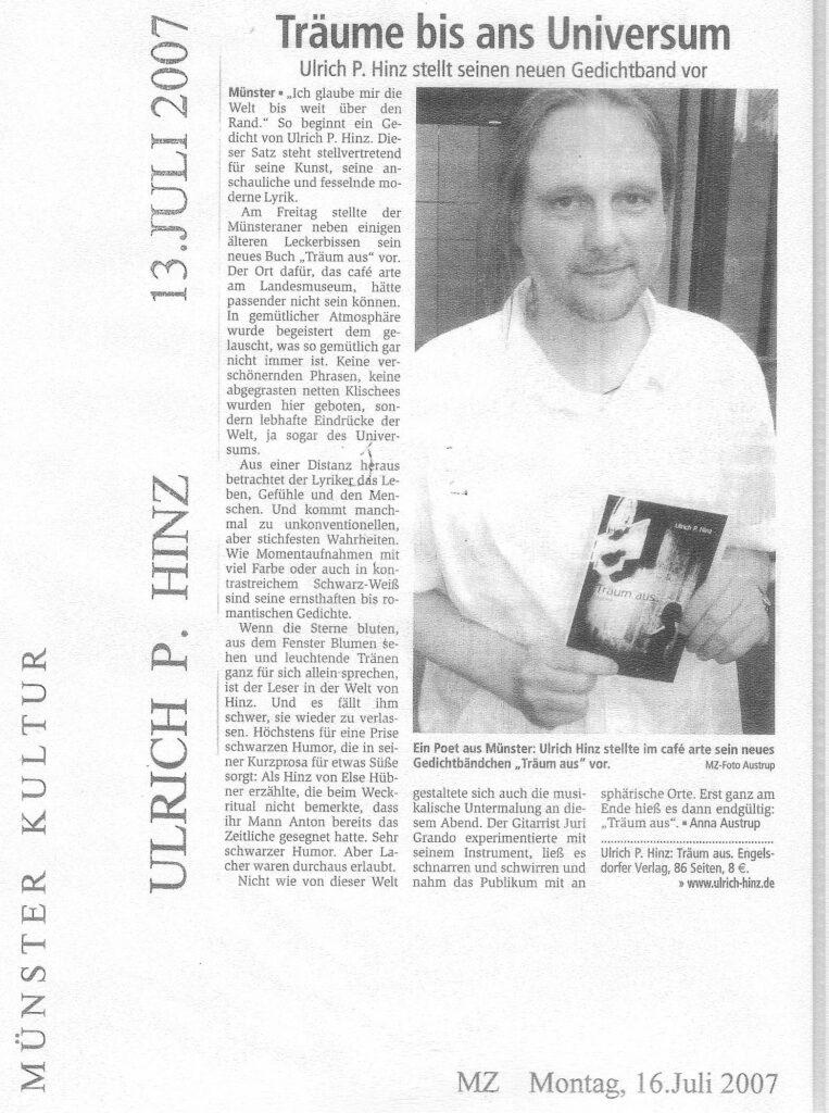 Ulrich P. Hinz